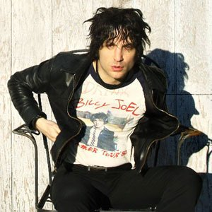 Image for 'Jesse Malin'