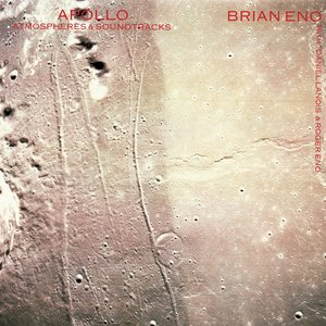 Image for 'Apollo (Atmospheres & Soundtracks)'