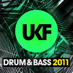 Image for 'UKF Drum & Bass 2011'