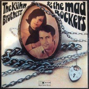 Bild för 'The Kühn Brothers & The Mad Rockers'