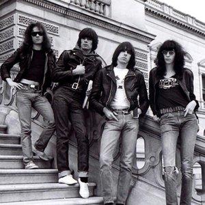 Bild für 'Ramones'