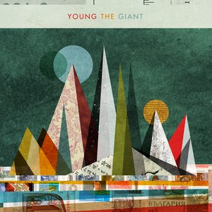 Bild für 'Young the Giant'