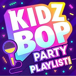 Image for 'KIDZ BOP Party Playlist!'