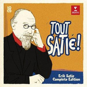 Изображение для 'Tout Satie ! Erik Satie • Complete Edition'