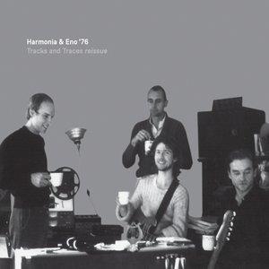 Image for 'Harmonia & Eno '76 - Tracks and Traces'