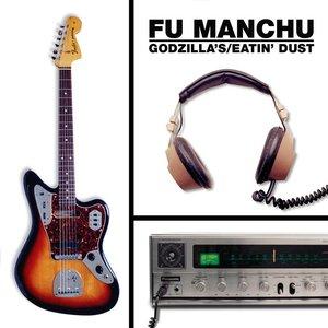 Image for 'Godzilla's / Eatin' Dust'