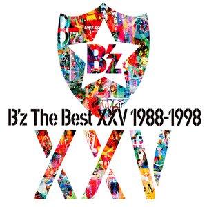 'B'z The Best XXV 1988-1998 [Disc 2]'の画像