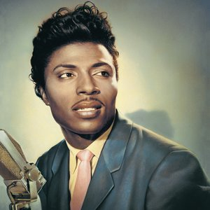 Image pour 'Little Richard'