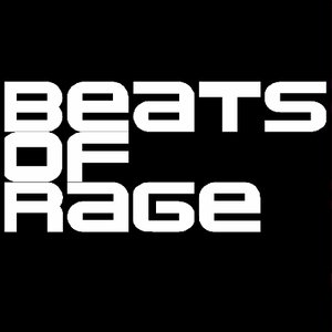 Image for 'Beats Of Rage'
