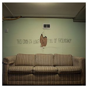 Image for 'This Couch is Long & Full of Friendship'