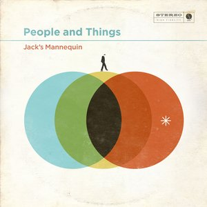 Image for 'People and Things'