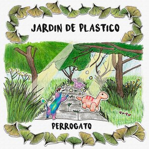 Imagen de 'Jardin de Plastico'