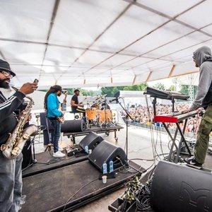 Image for 'Live at Dekmantel Festival'