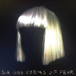 Image for '1000 Forms of Fear (Deluxe Version)'