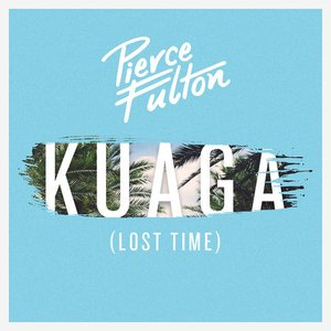 Image for 'Kuaga (Lost Time) (Radio Edit)'