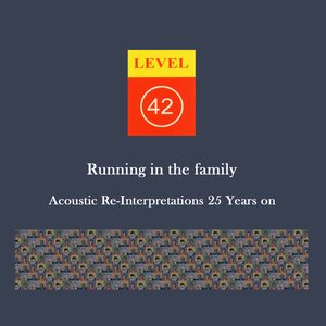 Image for 'Running in the Family: Acoustic Re-interpretations 25 Years On'