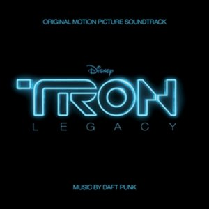 Image for 'Tron: Legacy Soundtrack'