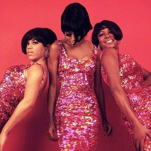 Bild för 'The Supremes'