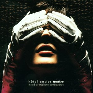 Image for 'Hôtel Costes 4'