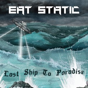 Image for 'Last Ship to Paradise'