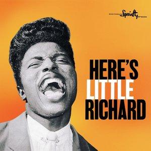 Image for 'Here's Little Richard'