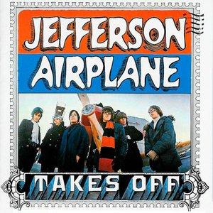 Immagine per 'Jefferson Airplane Takes Off'