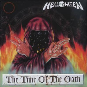 Image for 'The Time of The Oath [Bonus Tracks]'