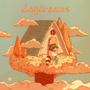 Image for 'Chillhop Daydreams'
