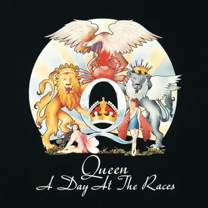 Image pour 'A Day At The Races (Deluxe Edition 2011 Remaster)'