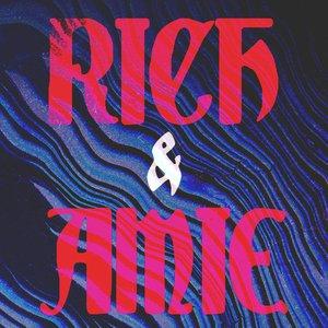 Bild für 'RichaadEB // Amie Waters'