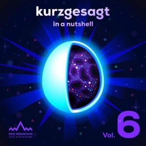 Image for 'Kurzgesagt, Vol. 6 (Original Motion Picture Soundtrack)'
