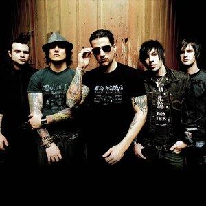 Bild für 'Avenged Sevenfold'