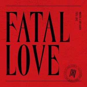 """FATAL LOVE""的封面"