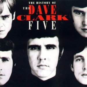 Image for 'The History Of The Dave Clark Five (disc 1)'