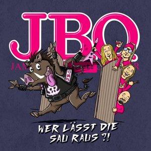 Image for 'Wer lässt die Sau raus?!'