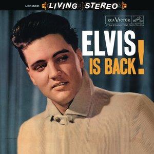 Image for 'Elvis Is Back'