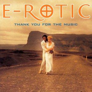 Imagen de 'Thank You for the Music'