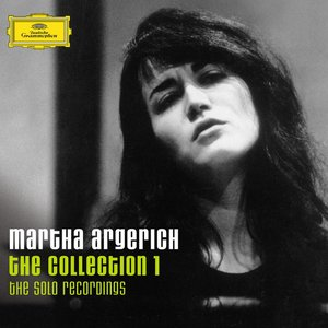 Image for 'Martha Argerich - The Collection 1'