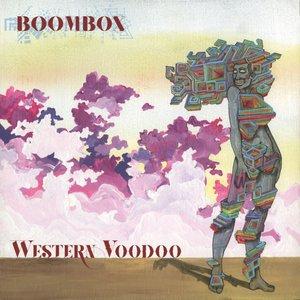 Image for 'Western Voodoo'