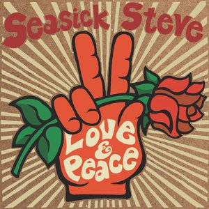 Image for 'Love & Peace'