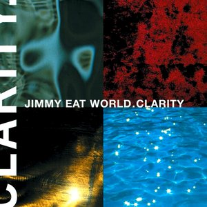 Image for 'Clarity'
