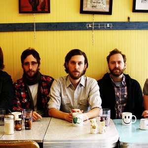 Image for 'Great Lake Swimmers'