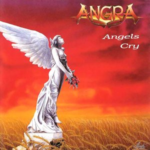 Image for 'Angels Cry'