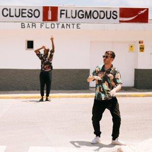 Bild für 'Flugmodus'