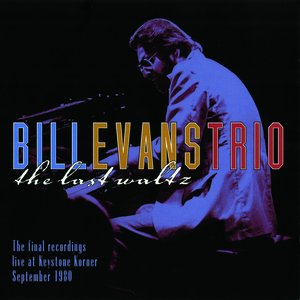 Image for 'The Last Waltz - The Final Recordings At Keystone Korner September 1980'
