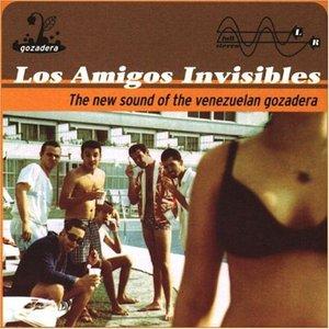 Image for 'The New Sound of the Venezuelan Gozadera'
