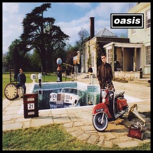 Image for 'Be Here Now (Remastered Deluxe Version)'