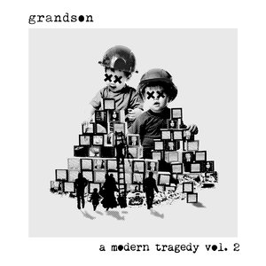 Image for 'a modern tragedy vol. 2'