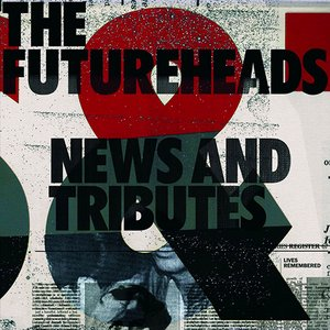 Image for 'News And Tributes'