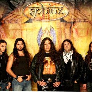 Imagen de 'Sphinx'